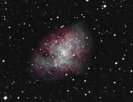 M 1 (NGC 1952)