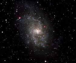 M 33 (NGC 598)